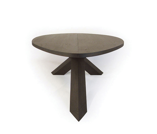 Crosstable 3-Beam L by ZinX | Dining tables