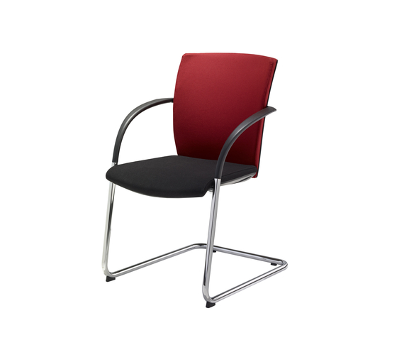 OKAY.II Cantilever chair by König+Neurath | Chairs