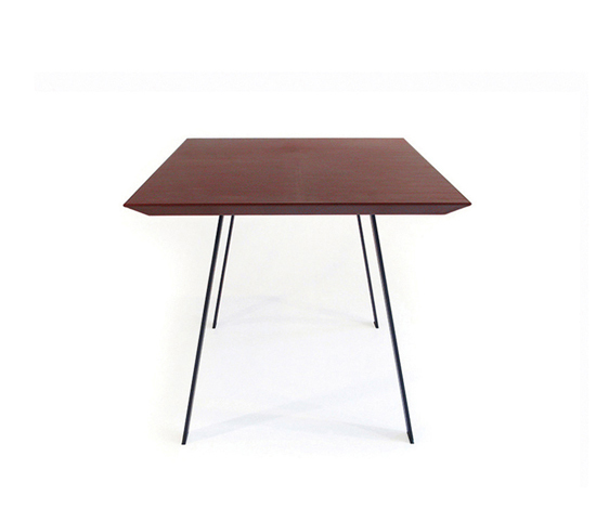 Personal Table Leather by ZinX | Executive desks