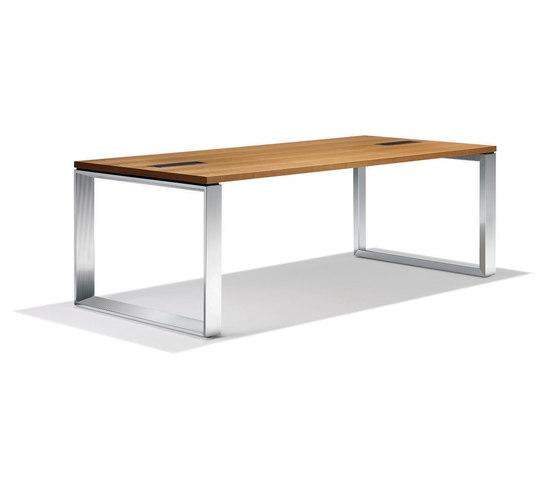PENSO.M by König+Neurath   Individual desks