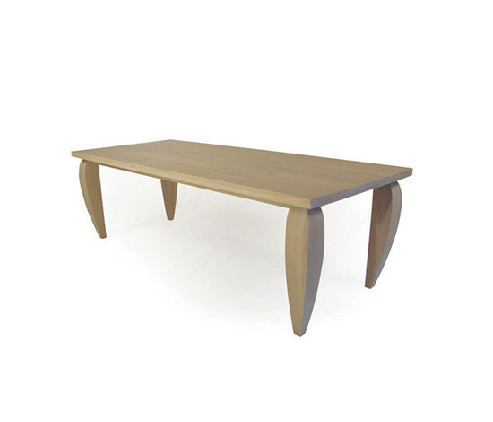 Queen Class by ZinX | Dining tables