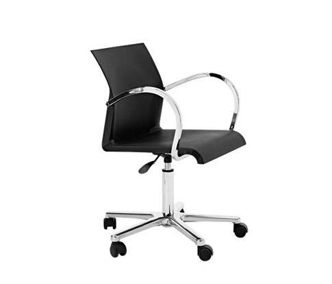 Iron Swivel Arm Chair by Segis | Task chairs