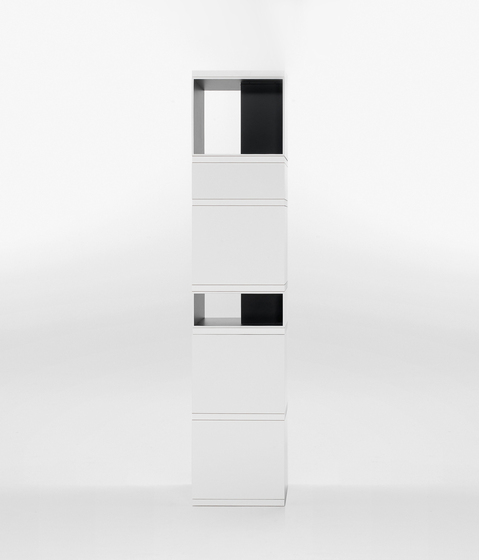 Totem G307* von Pastoe | Büroschränke
