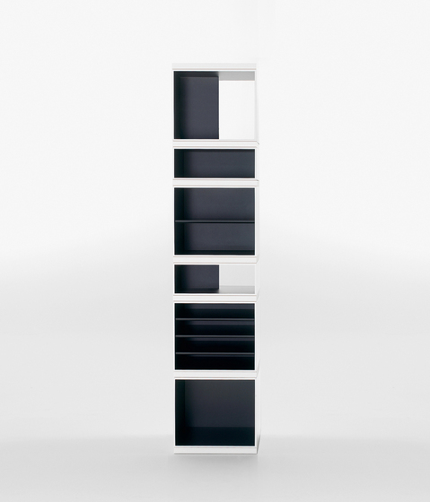 Totem G300* by Pastoe | Cabinets