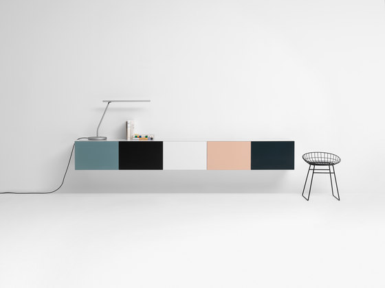 Vision by Pastoe | Sideboards