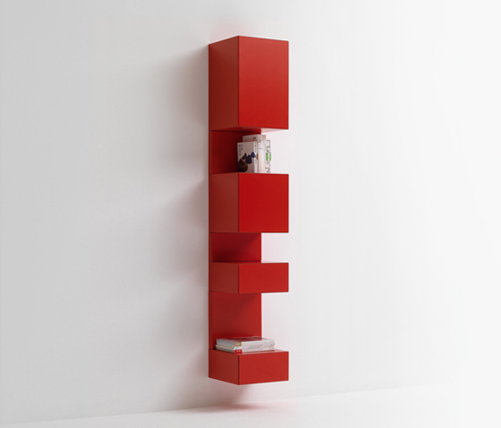 Vision V379* by Pastoe | Shelving systems