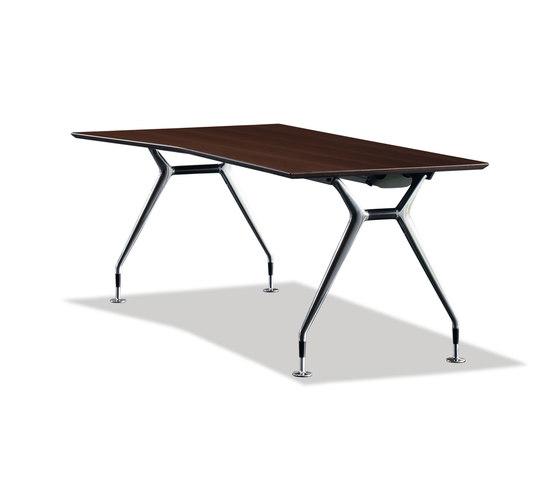SUMMA.M by König+Neurath | Desks