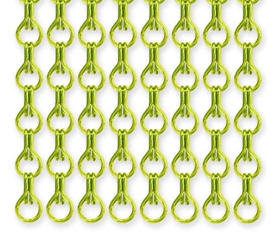 Snina® 20017 Lima by KriskaDECOR® | Metal weaves / meshs