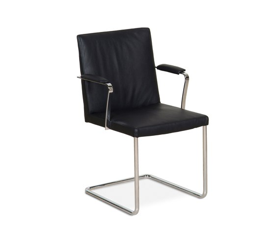Enoki Chair by Jori | Visitors chairs / Side chairs