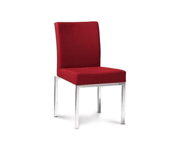 Singolo Chair by Jori | Restaurant chairs
