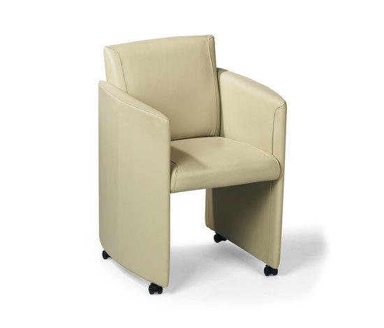Eternity Chair by Jori | Restaurant chairs