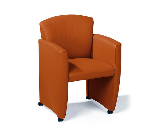 Vinci Armchair by Jori | Restaurant chairs