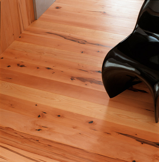 PEAR Europe Country sanded | natural oil by mafi | Wood flooring
