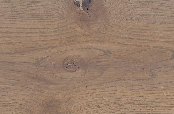 mafi OAK Character wide-plank. brushed | grey oil by mafi | Wood flooring