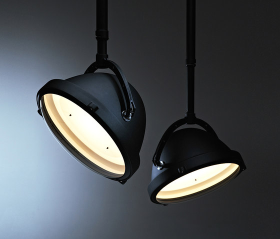 Outsider - pendant lamp by Jacco Maris | General lighting