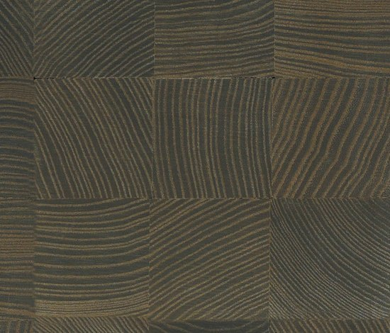 mafi Domino ESCHE Vulcano. gebürstet  |  weiß geölt von mafi | Holzmosaike