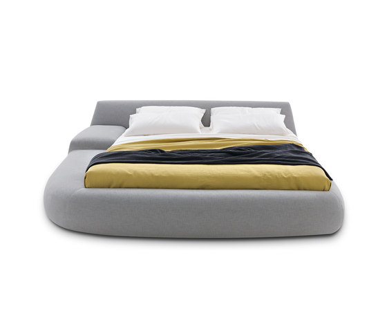 Big Bed bed by Poliform | Double beds