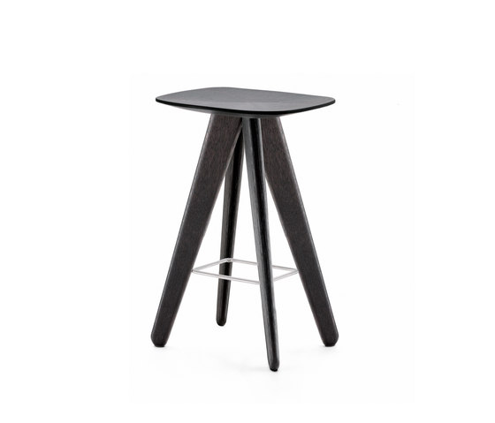 Ics stool by Poliform | Bar stools