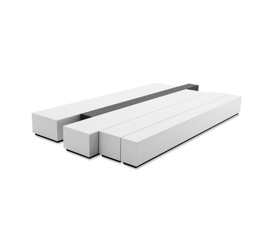 Woodstock coffee table by Poliform | Coffee tables