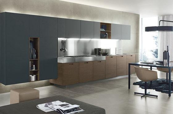 kyton de varenna poliform produit. Black Bedroom Furniture Sets. Home Design Ideas