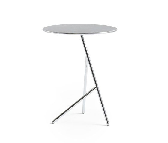 Penny Table by +Halle | Side tables