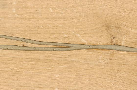 mafi Coral OAK gold. brushed  |  white oil by mafi | Wood flooring
