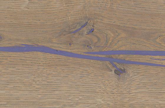 mafi Coral OAK violet. brushed  |  grey oil by mafi | Wood flooring
