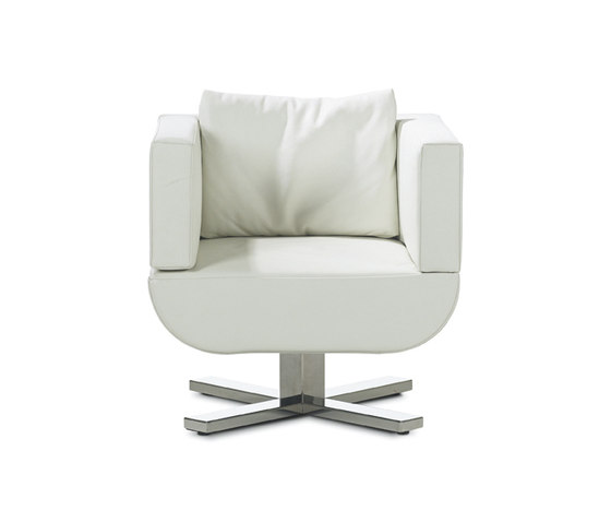 Chillap Armchair by Jori | Lounge-work seating