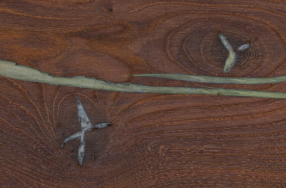mafi Coral OAK Vulcano silver. brushed  |  natural oil by mafi | Wood flooring