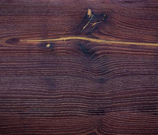 mafi FRASSINO Magia Vulcano Scuro oro. piallato a mano  |  olio bianco di mafi | Pavimenti in legno