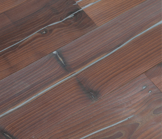Magic ASH Vulcano Dark silver hand-planed | white oil by mafi | Wood flooring