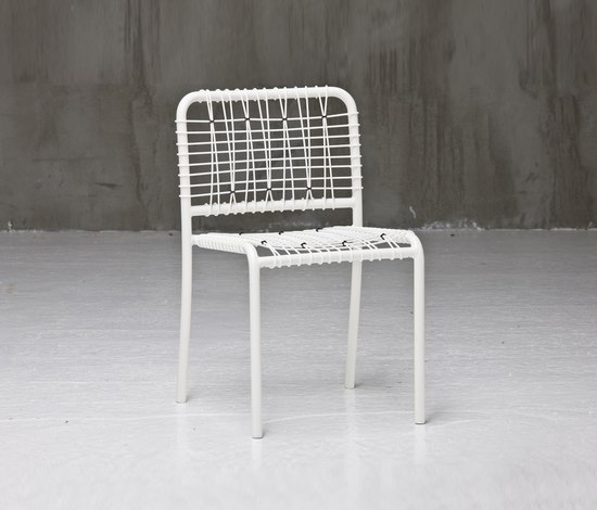 InOut 823 by Gervasoni | Garden chairs