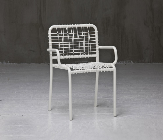 InOut 824 by Gervasoni | Garden chairs