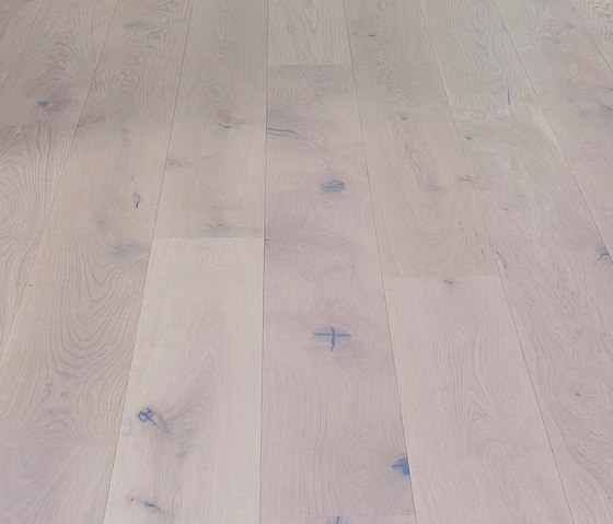 OAK Country brushed | white oil by mafi | Wood flooring