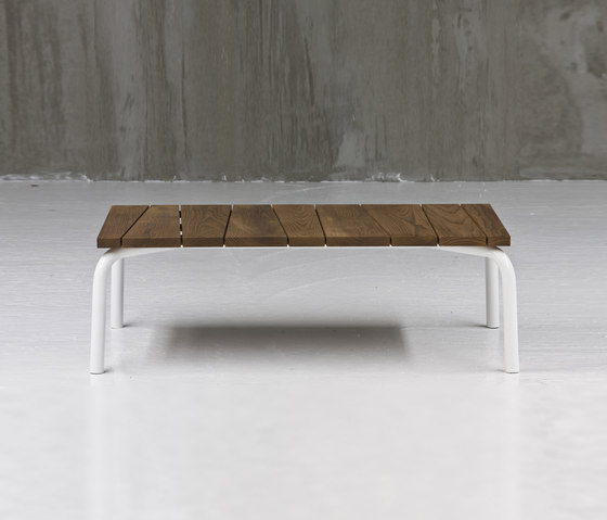 InOut 846 by Gervasoni | Coffee tables