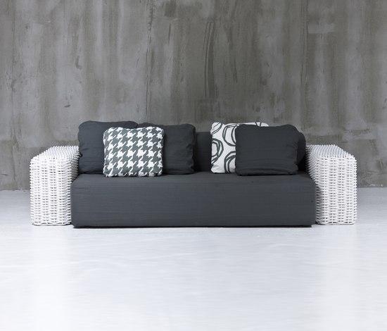 Sweet 202 de Gervasoni | Sofás lounge