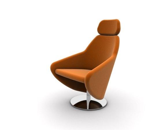 Taxido di Segis | Poltrone lounge