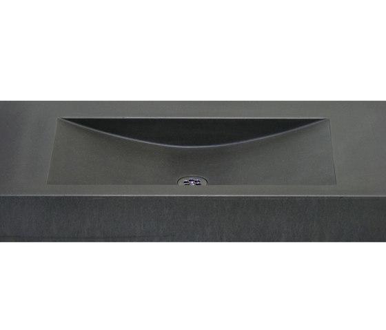 toru okada betonwaschtisch waschpl tze von oggi beton. Black Bedroom Furniture Sets. Home Design Ideas