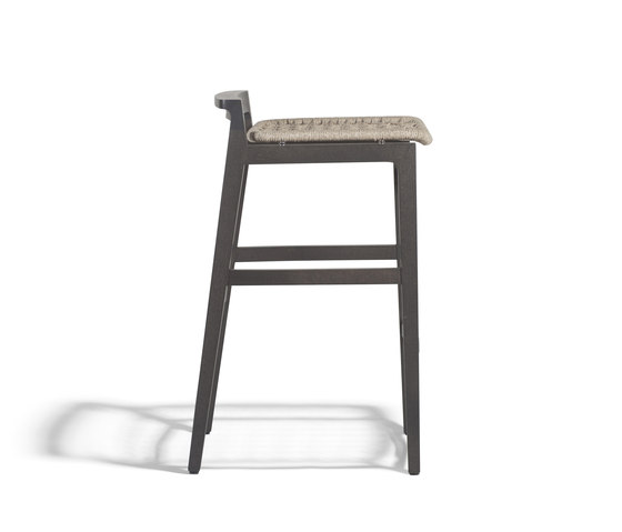 Patio Barstool A by Accademia | Bar stools