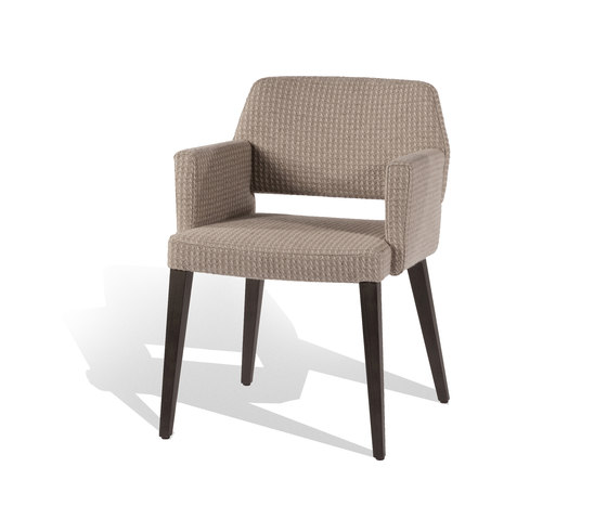 Vanessa Armchair P by Accademia | Chairs