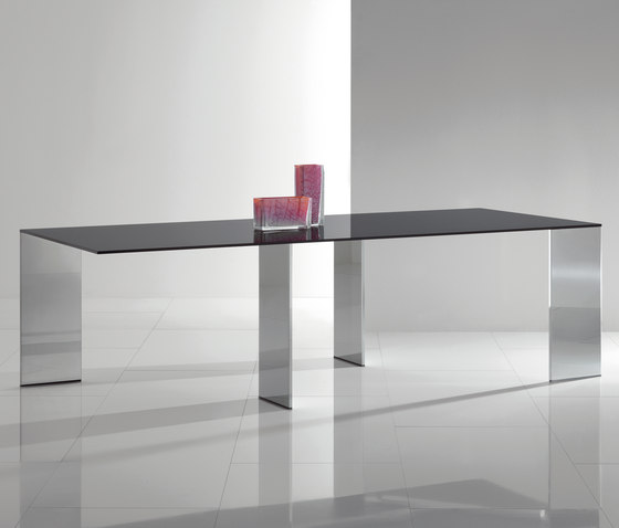 Axis by Acerbis | Dining tables
