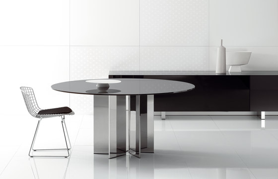 Eyon by Acerbis | Dining tables