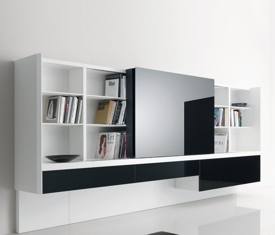 Newind by Acerbis | Shelves