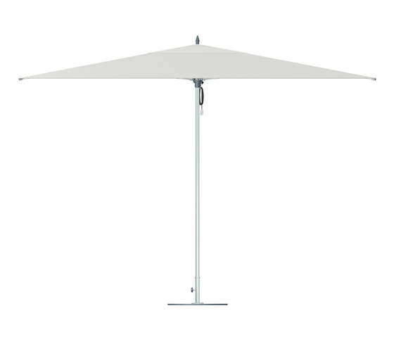 Bay Master Aluminum Classic by TUUCI | Parasols