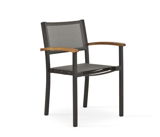Forum armchair by Fischer Möbel | Garden chairs