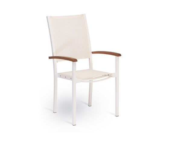Forum Chair* by Fischer Möbel | Garden chairs