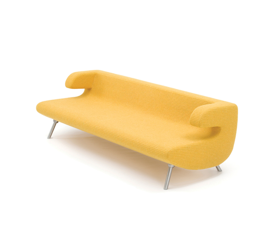 Titan Sofa by Dune | Lounge sofas