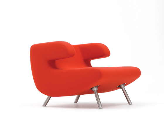 Titan Chair by Dune | Lounge chairs