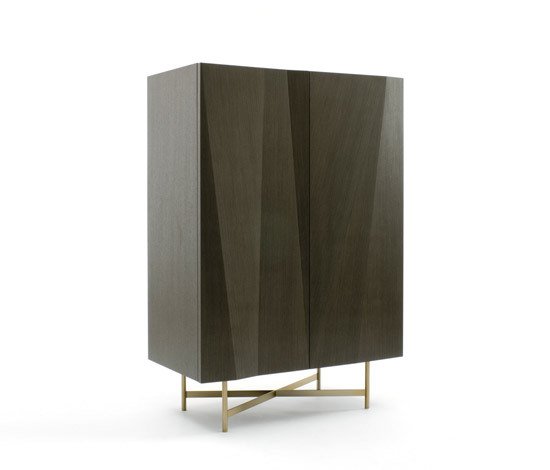 Sierra Cabinet by Dune | Cabinets