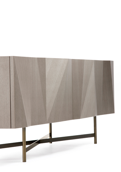 Sierra Cabinet by Dune | Sideboards